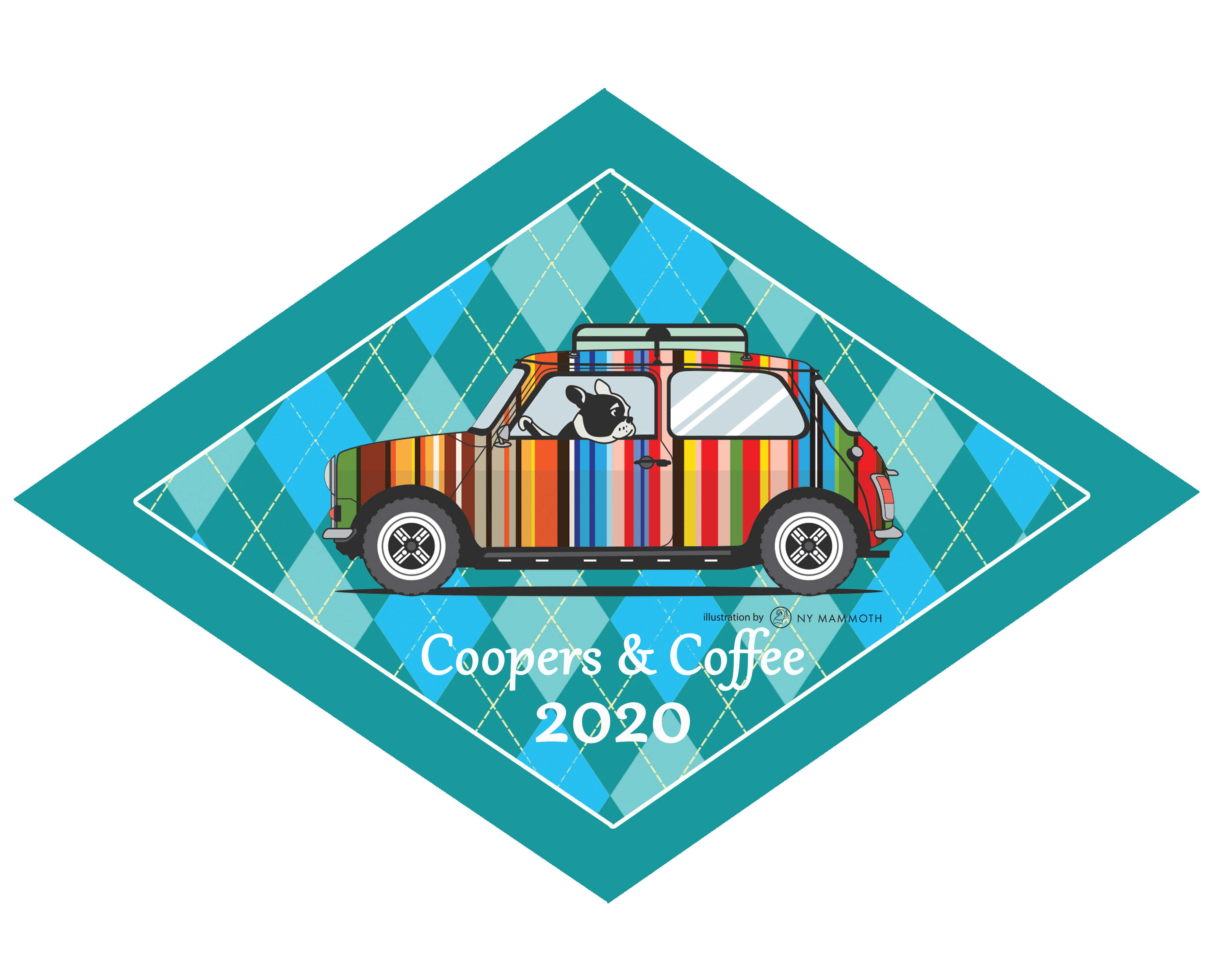 Coopers and Coffee 2020